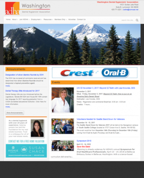 Washington State Dental Hygienists' Association